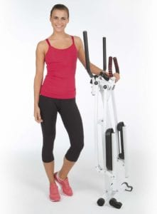Crosstrainer Vitalmaxx Air Walker