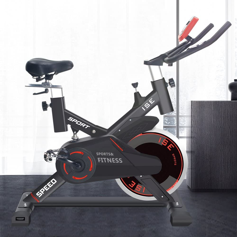 Spin Bike Ise Cilaos Sy 7005 2